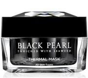 Термальная разогревающая маска  для лица BLACK PEARL (Акция до 01.11.2015) ― Интернет-магазин косметики Sea Of Spa